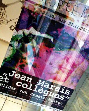 """Jean Marais et Collègues"", Landstreetart"