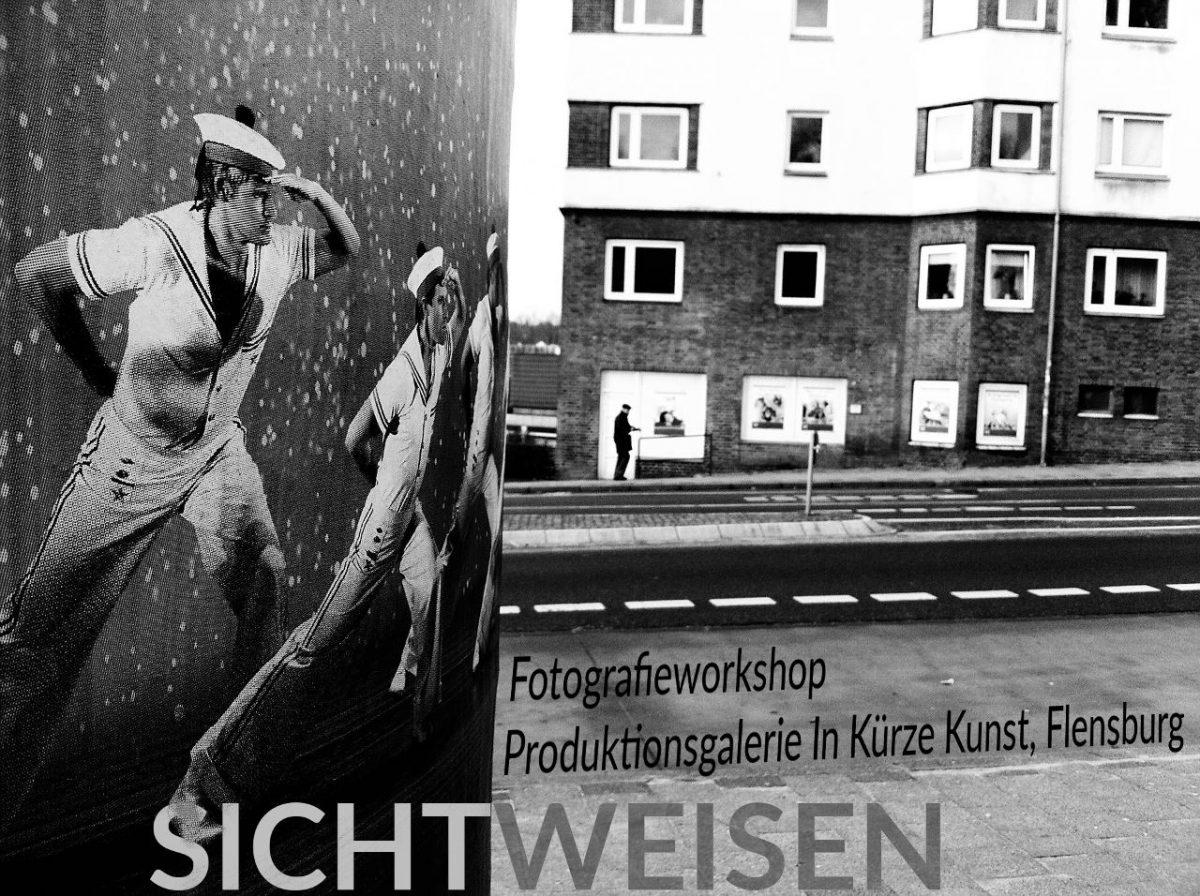 """Fotoworkshop """"Sichtweisen"""""""