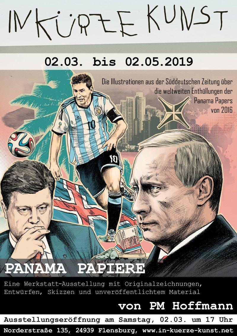 Panama Papiere